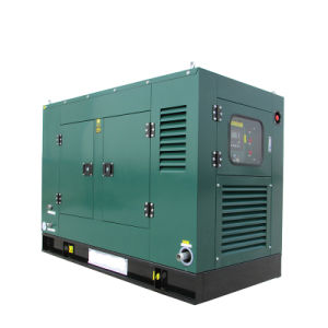 販売100kwのガスエンジンの低価格のための工場天燃ガスの発電機セットの最もよい価格
