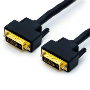 高品質DVIケーブルYcomからの二重リンクDVI-Dケーブル