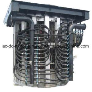 Forno di fusione idraulico delle coperture d'acciaio del forno di fusione della fonderia