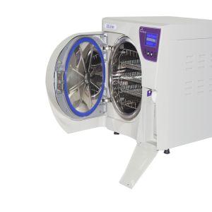 Sterilizzatore automatico del vapore del piano d'appoggio del codice categoria B (17L)