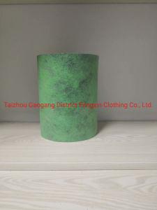 Agulha de poliéster perfurado tecido Non-Woven pano de filtro para Filtro de Ar