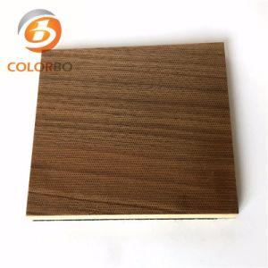 Comitato acustico dell'alto legname di legno Micro-Perforato di reputazione