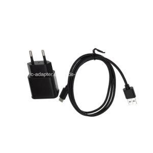 Montaje en pared USB 10W fuente de alimentación Tipo de Audio para portátiles.