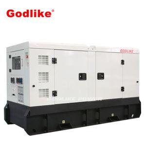 Bonne qualité 25kVA/20kw générateur diesel Cummins insonorisées avec la CE a approuvé l'ISO