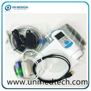 Monitor de Sinais Vitais do dispositivo portátil com função de temperatura corporal rápida