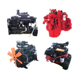 아주 새로운 6개의 실린더 물 Cummins 냉각 디젤 엔진 (6CT8.3-C)