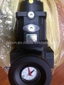 Uma bomba de pistão hidráulico2vk0028mA da Bomba Hidráulica de medição para Escavadoras