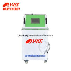 220V водорода машины для очистки двигателя автомобилей и грузовиков