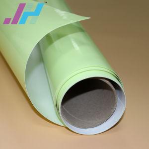 安全印システムのための自己接着付着力のPhotoluminescentビニールテープフィルム