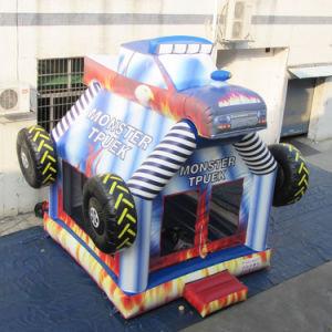 Aufblasbarer Sportwagen-federnd Haus-Prahler