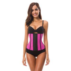 Lenceria corsés para las mujeres Plus Size cintura formador