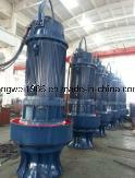 Qzb (QZ) de la bomba de flujo axial Sumergible 900qzb/900qz