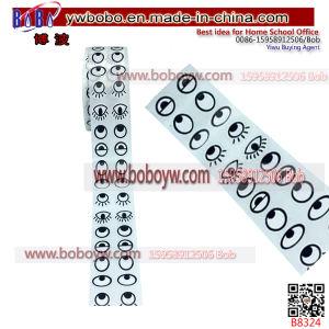 Het zelfklevende Stuk speelgoed Van uitstekende kwaliteit van de Baby van de Levering van de School van de Sticker In het groot (B8324)
