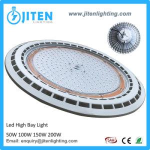 中国LEDの照明解決200W UFO LED高い湾ライト