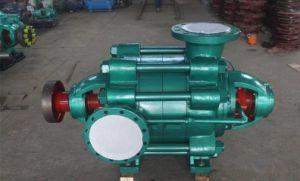 D Type Explosion-Proof horizontale de la pompe à plusieurs degrés