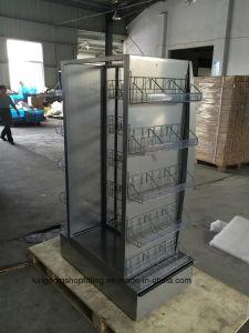 Ausstellungsstand des MetallDVD/CD für UniversalEndstöpsel sony-Kmart