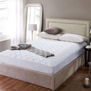 2018 Nuevo más vendido de Amazon montado protector de colchón impermeable/cubierta