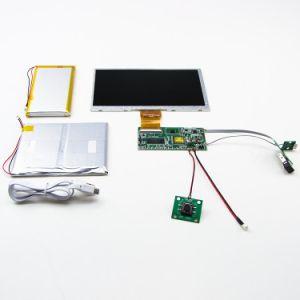 Новая технология 8-дюймовый сенсорный ЖК-экран TFT ЖК-панель модуль дисплея