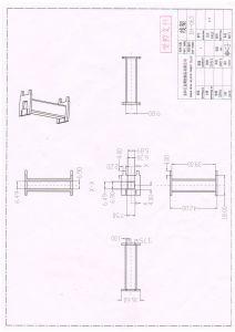 RoHS Audiozubehör-Rahmen-Arbeit - Spulen (DJ-063)