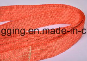 Imbracatura della tessitura del poliestere o banda piana del fornitore cinese