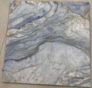 De de nieuwste Ceramische Muur van Inkjet van het Ontwerp 3D en Tegel van de Vloer