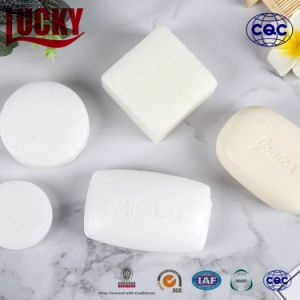 Sapone del latte della capra multiuso del sapone del profumo duraturo