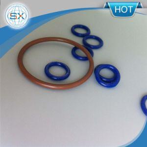 1-1/4 гидравлического уплотнения силикон голубой уплотнительное кольцо