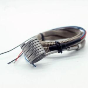 高品質のFully-Enclosed熱いランナーのノズルのヒーター