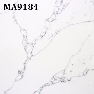 Les matériaux de construction de panneaux muraux de pierres décoratives pour Bartops