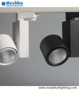 COB pista LED de alta potencia de luz para la fabricación de tela con Ce RoHS