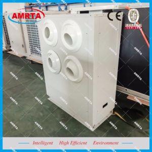 Marcação CE de longa distância tenda de alimentação de ar embalados Comercial da Unidade de ar condicionado