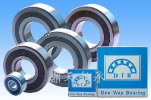 Una manera CSK Rodamiento (CSK8/CSK12/CSK15/CSK17/CSK20/CSK25/CSK30/CSK35/CS)