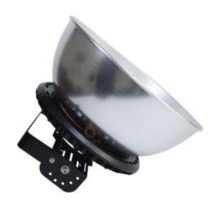 180lm/W 100W-250W Industrial UFO lampe LED High Bay pour l'intérieur du Musée Natatorium Galerie Atelier d'usine d'éclairage de l'ampoule de l'entrepôt avec capteur de mouvement Microware