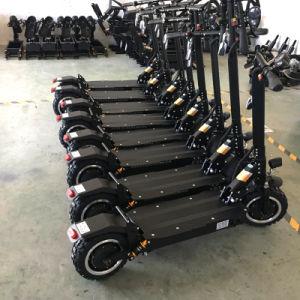 Certification CE 11 pouces 3200W Offroad (SUV) Scooter électrique