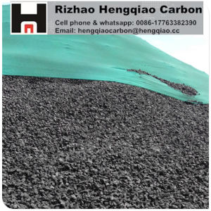 Aditivo de carbono de aço para fundição de ferro / Grafite artificial /Grafite Coque de petróleo