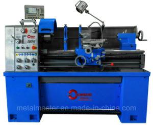 De grote het Draaien van het Gat Spindel Universele Machine van de Draaibank met Digitaal Lezen 1000X400mm