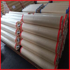 Alta qualidade de PVC laminado Banner Flex (500D*500D 9*9)