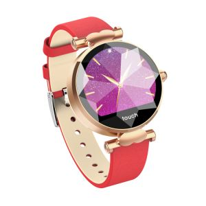 Vrouwelijke IPS van de Armband van de Decoratie B80 1.04  het Ontspruiten van het Scherm van de Kleur Waterdichte Slimme IP67 Armbanden