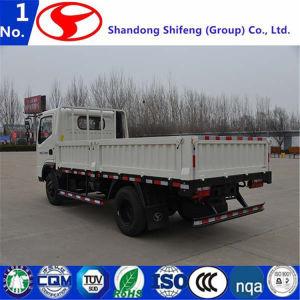 [فك2000] 5-8 أطنان [لكف] شاحنة ضوء/مسطّحة/خفيفة واجب رسم شحن/وسط/[فلتبد] شاحنة