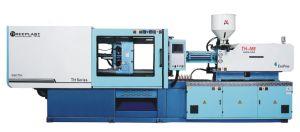 Full automatic qualidade estável a conexão de tubo de PVC injetoras de plástico máquina de fazer
