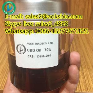 Extrato de pó a granel de óleo da CDB/CDB Canabidiol Óleo/Canabidiol Cdb Cânhamo de Óleo