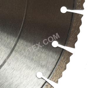 Scie à main professionnel 16 pouces Diamond lame de scie de béton