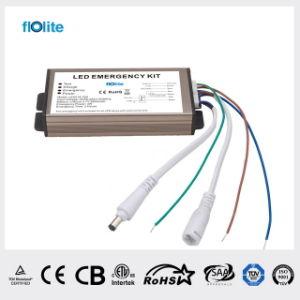 Kit de emergencia LED (Universal para luminarias de LED con el controlador de LED externo 4~50W) , el kit de copia de seguridad LED, LED Controlador de emergencia, convertidor de LED, LED INVERSOR