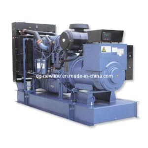 Perkins-Serien-Dieselgenerator (NPP1375)