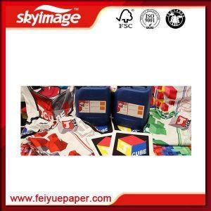 A Itália de Fórmula J-Teck J-Cube sublimação de tinta para bandeira e Indústria de Banner
