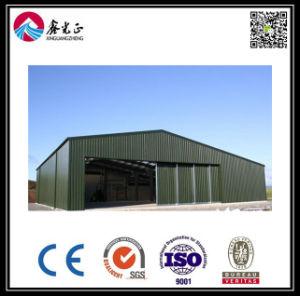 La estructura de acero de construcción prefabricados (ZY118)