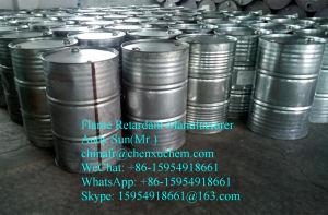 Le pétrole lourd à la normale de la paraffine paraffine chlorée pour matériaux d'Imperméabilisation