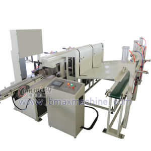 Factory Direct mini-jumbo Max Cutted Machine entièrement automatique de rouleau