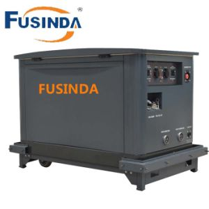 Generador Insonorizado 20 kVA de energía de reserva