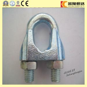 Clip su un lato della fune metallica dei fermi dell'acciaio inossidabile del hardware di sartiame singola